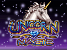 Автомат Unicorn Magic в клубе Вулкан